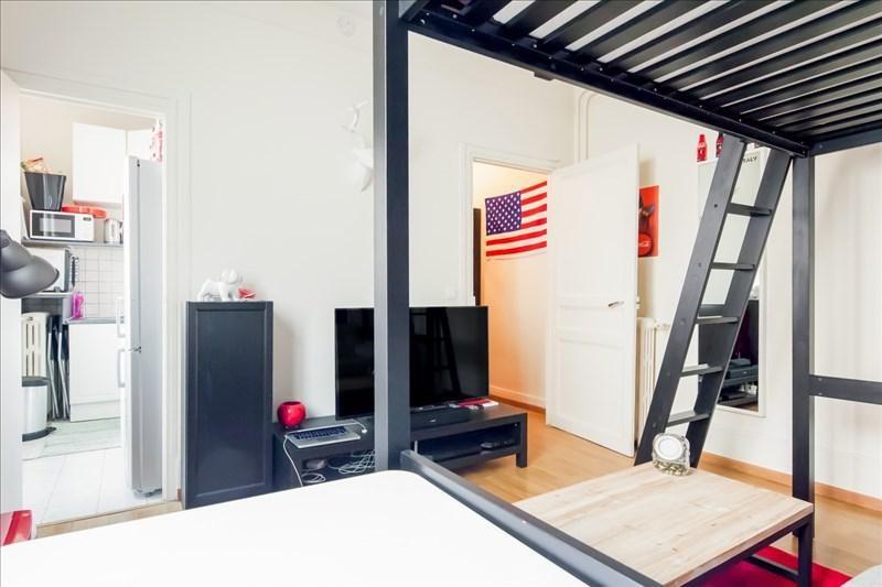 Vente appartement St mande 189000€ - Photo 6