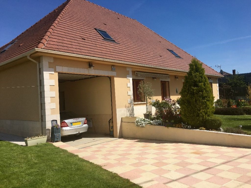 Sale house / villa Bulles 320 000€ - Picture 1