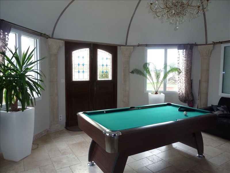 Vente maison / villa Ger 299000€ - Photo 5