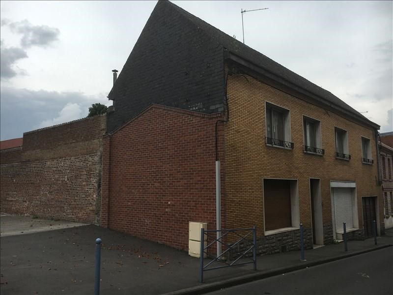 Vente immeuble Beuvry 128 000€ - Photo 3