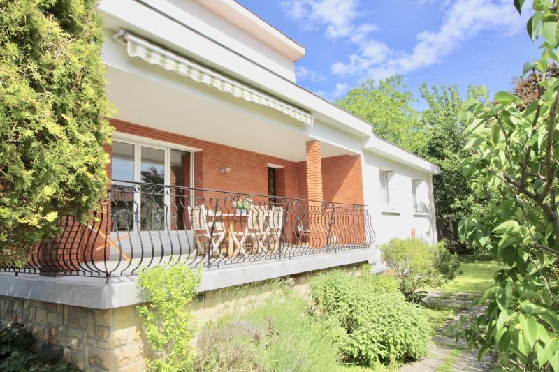 Vente maison / villa Escalquens 479000€ - Photo 1