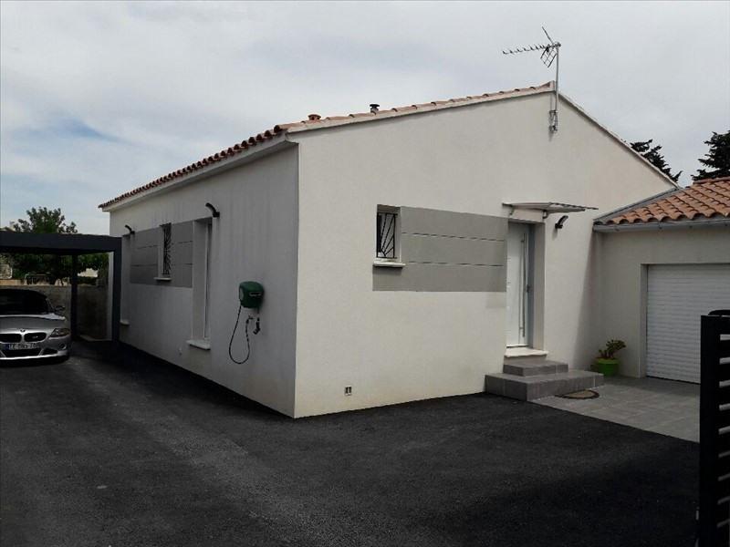 Vente maison / villa Vedene 305000€ - Photo 2