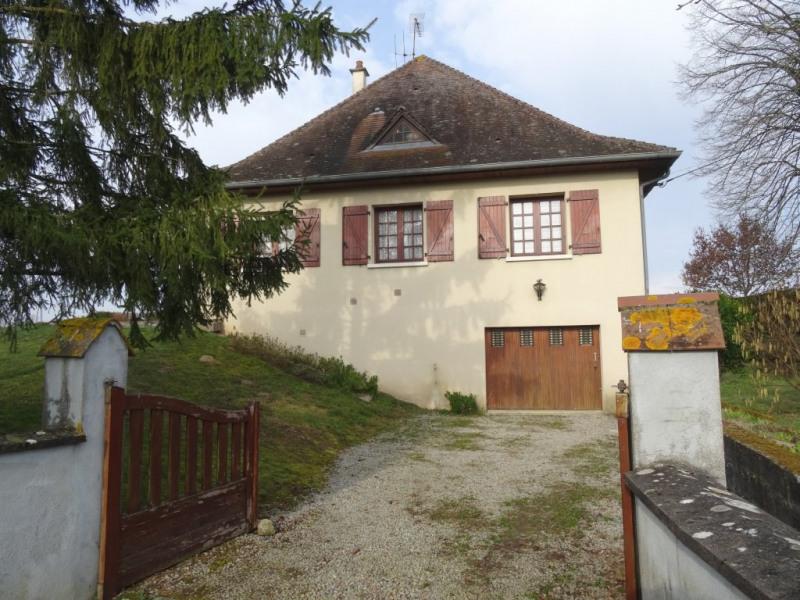 Vente maison / villa Bussiere boffy 75000€ - Photo 8