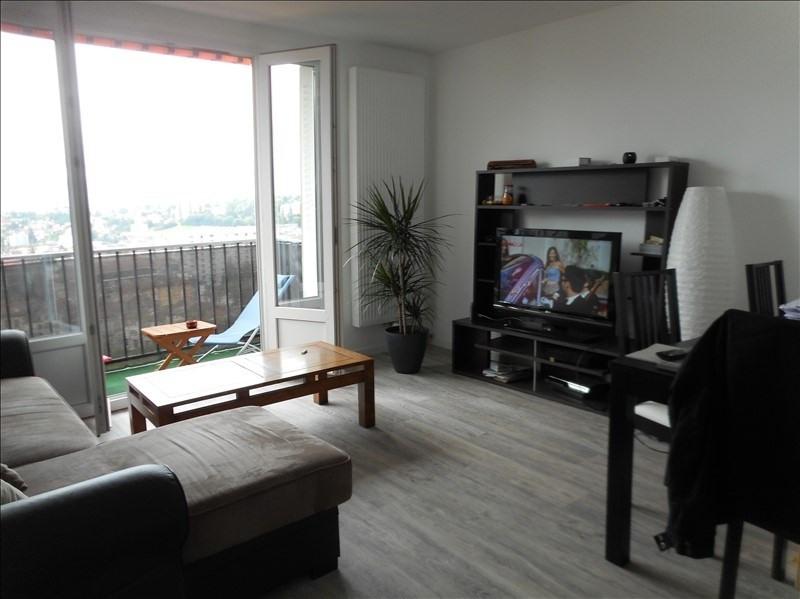 Affitto appartamento Voiron 689€ CC - Fotografia 1