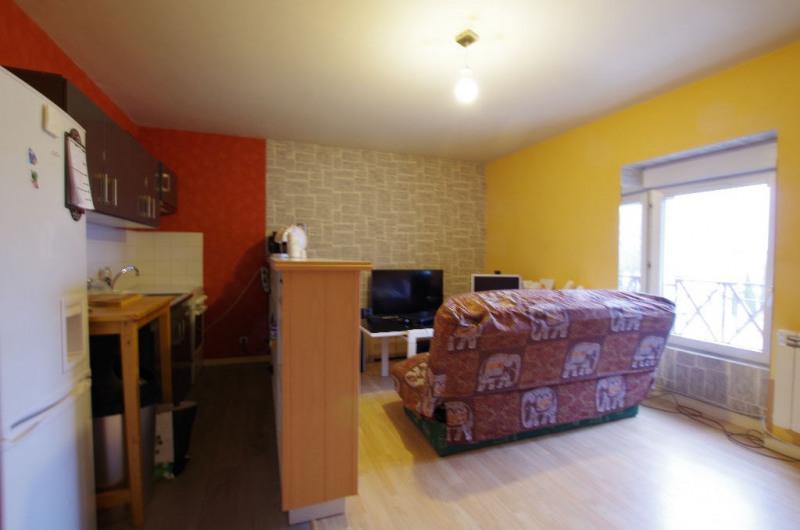 Sale apartment Cholet 79600€ - Picture 2