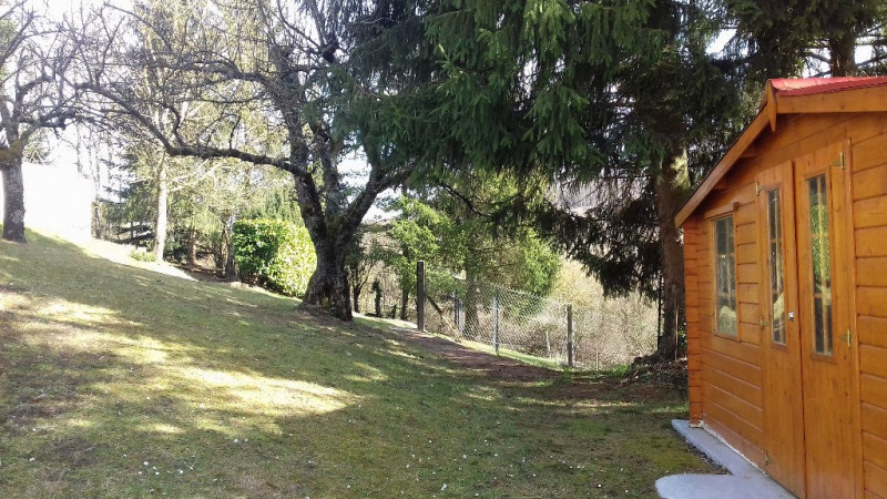 Vente maison / villa Bourgoin jallieu 389000€ - Photo 10