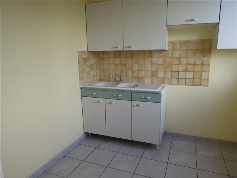 Rental apartment Crepy en valois 440€ CC - Picture 5