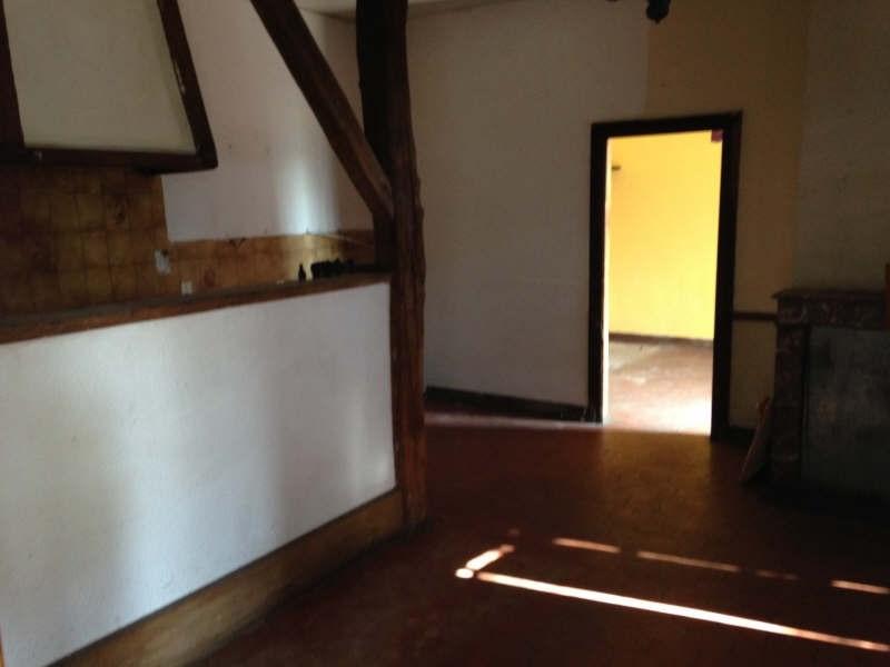 Vente maison / villa Sormery 103000€ - Photo 6