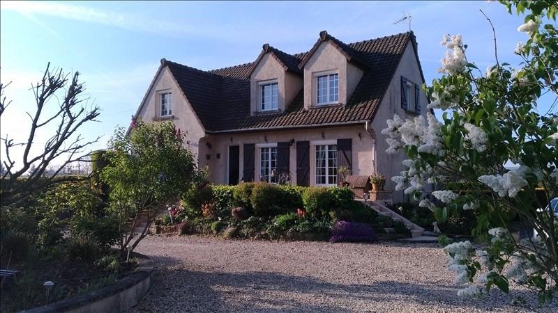 Sale house / villa Soissons 250000€ - Picture 1