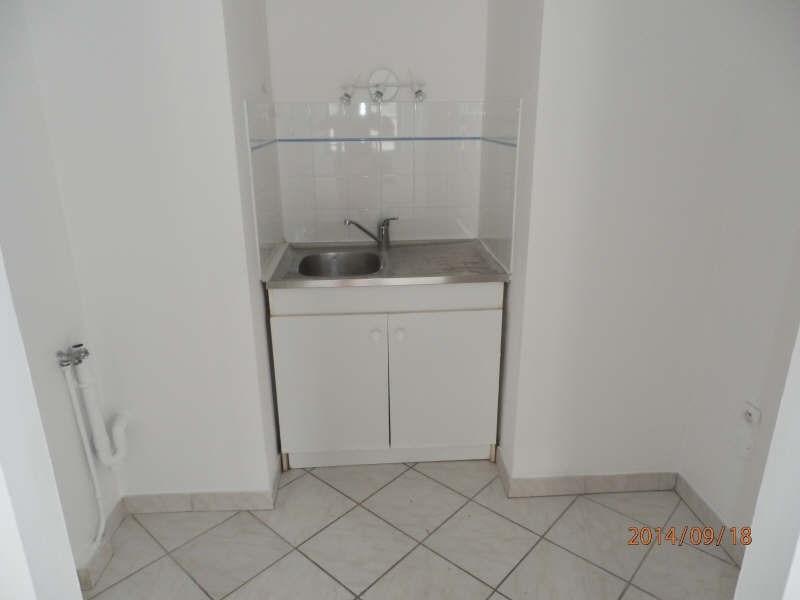 Location appartement Toulon 510€ CC - Photo 4