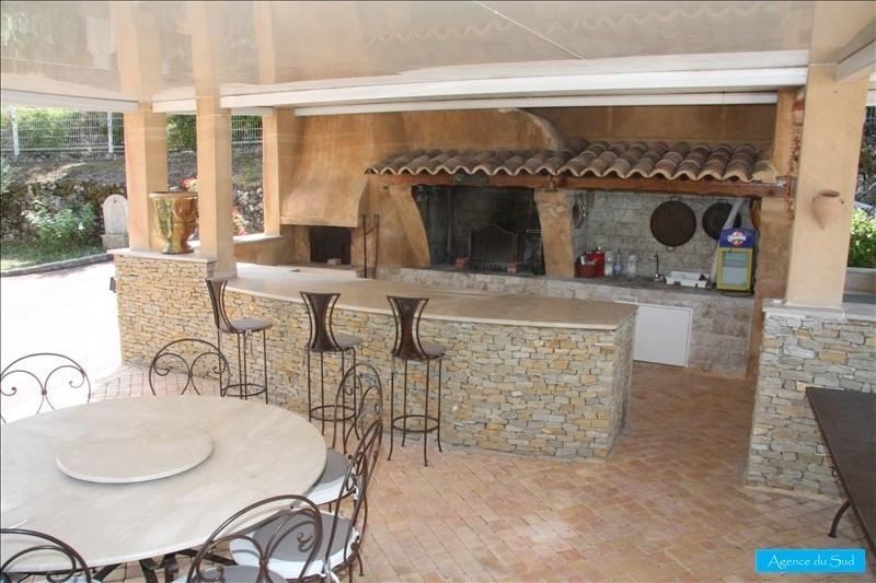 Vente de prestige maison / villa Auriol 1600000€ - Photo 6