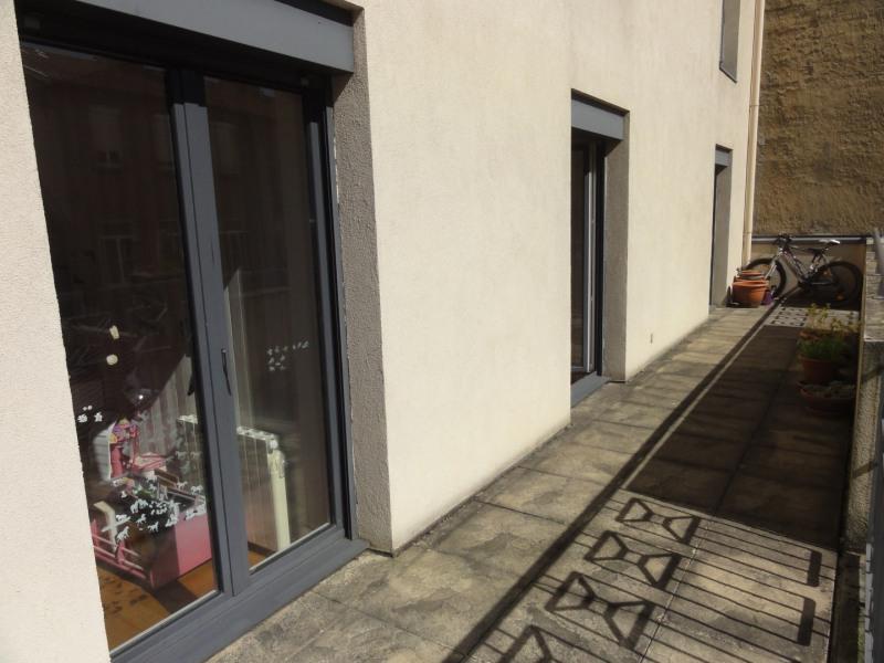 Vente appartement Lyon 4ème 779500€ - Photo 12