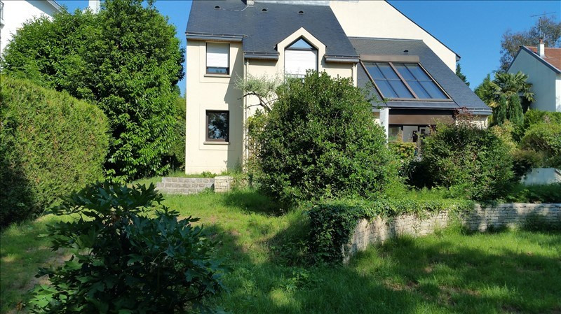 Vente de prestige maison / villa Bougival 1 300 000€ - Photo 4