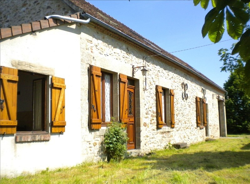 Sale house / villa St plaisir 106 000€ - Picture 1