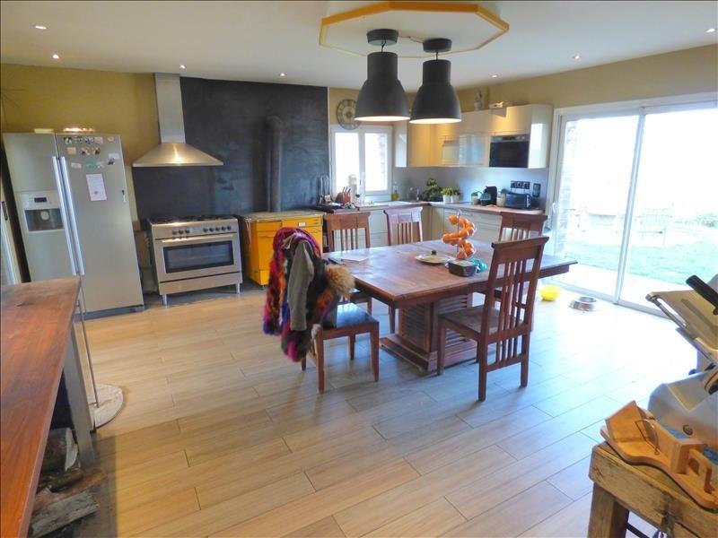 Deluxe sale house / villa Villers sur mer 990000€ - Picture 5
