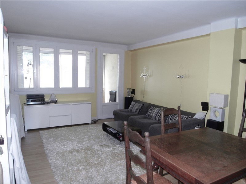 Sale apartment Montpellier 197 000€ - Picture 1