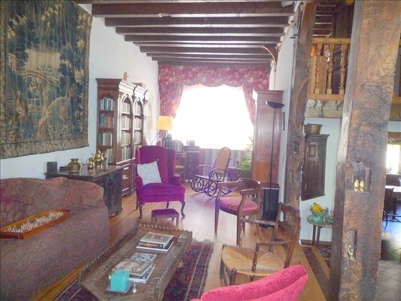 Vente maison / villa Cessy 655 000€ - Photo 6