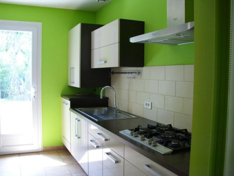 Rental house / villa Entraigues sur la sorgue 1195€ CC - Picture 14