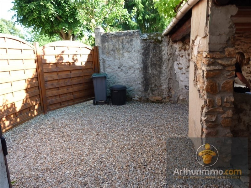 Rental apartment Savigny le temple 700€ +CH - Picture 2