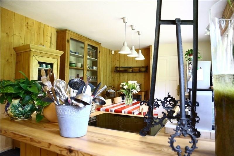 Sale house / villa Proche de castres 395000€ - Picture 6