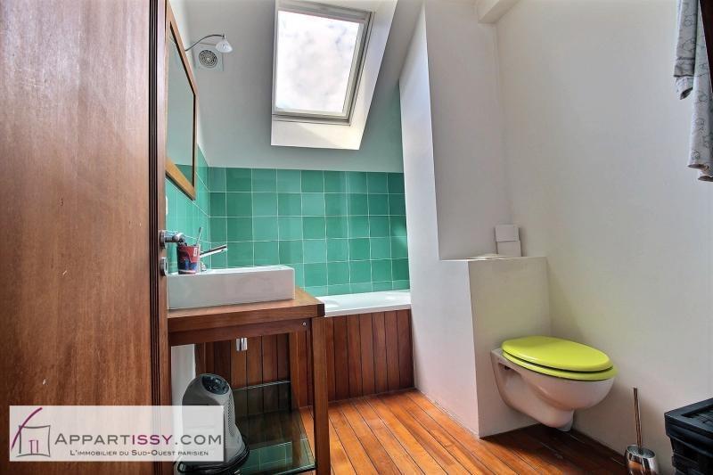 Deluxe sale house / villa Issy-les-moulineaux 1250000€ - Picture 9