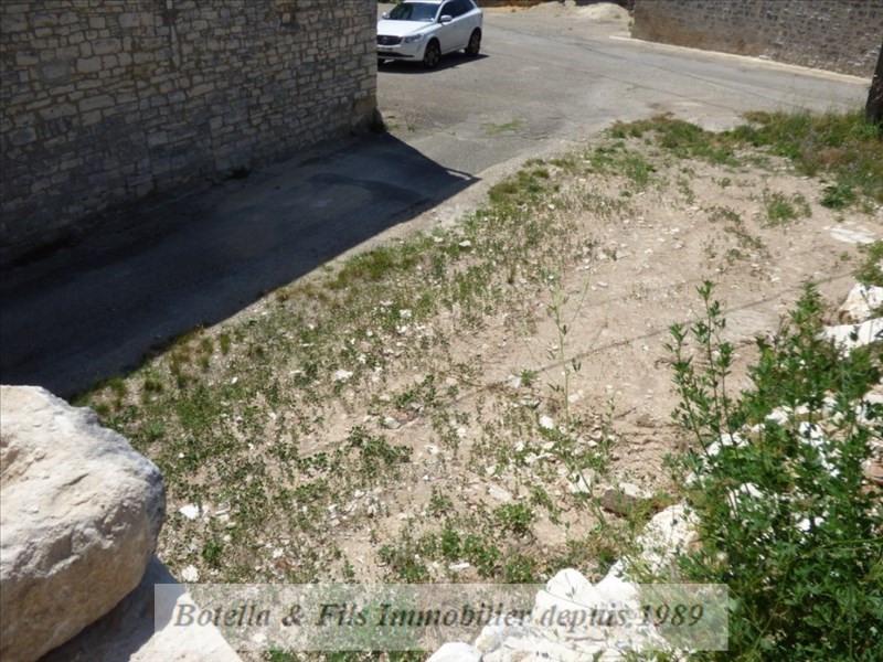 Vente maison / villa Barjac 61000€ - Photo 8