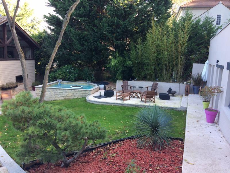 Sale house / villa Vernouillet 760000€ - Picture 2
