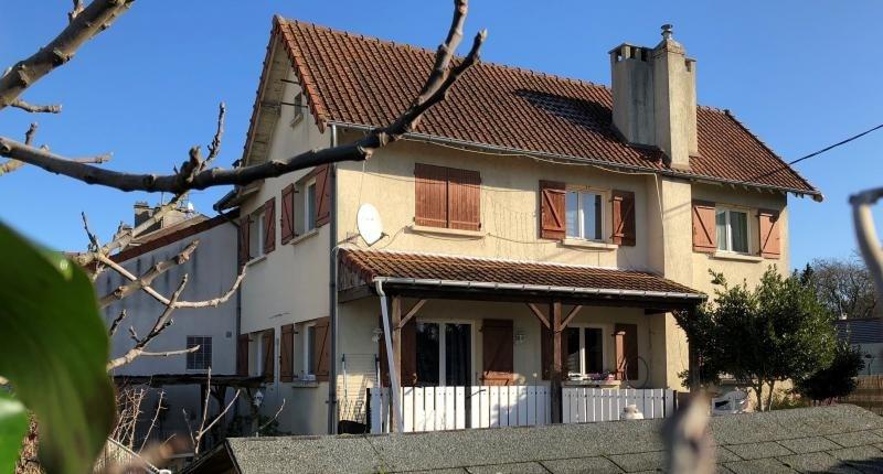 Sale house / villa Taverny 299000€ - Picture 1
