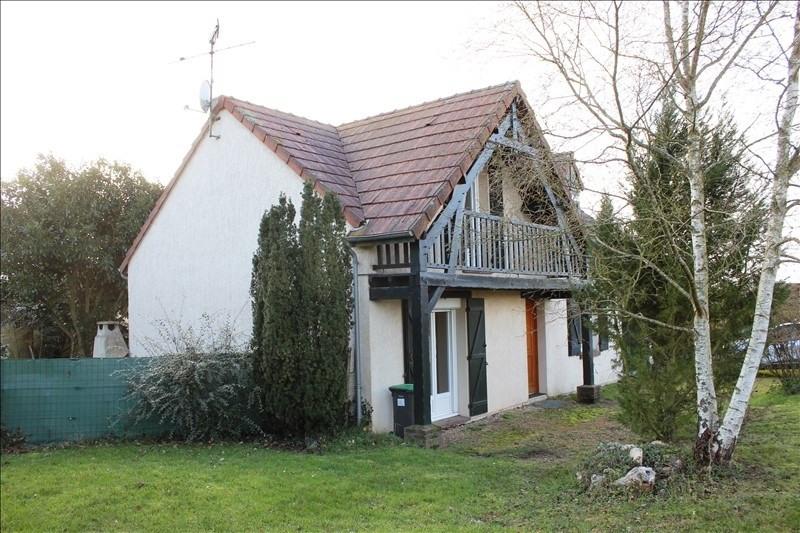 Venta  casa Maintenon 165850€ - Fotografía 10