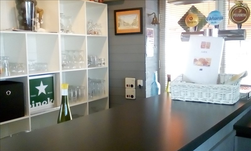 Vente local commercial Lucon 52 000€ - Photo 3