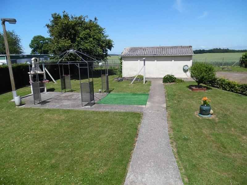 Vente maison / villa Eu 147000€ - Photo 4