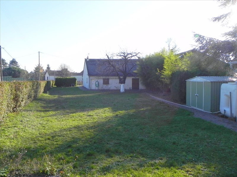 Vente maison / villa Andresy 450 000€ - Photo 3