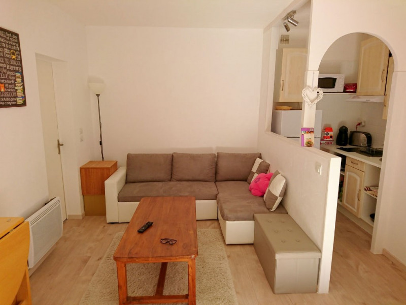 Vente appartement Royan 88560€ - Photo 1