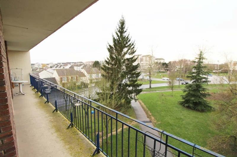 Vente appartement Maurepas 165000€ - Photo 5