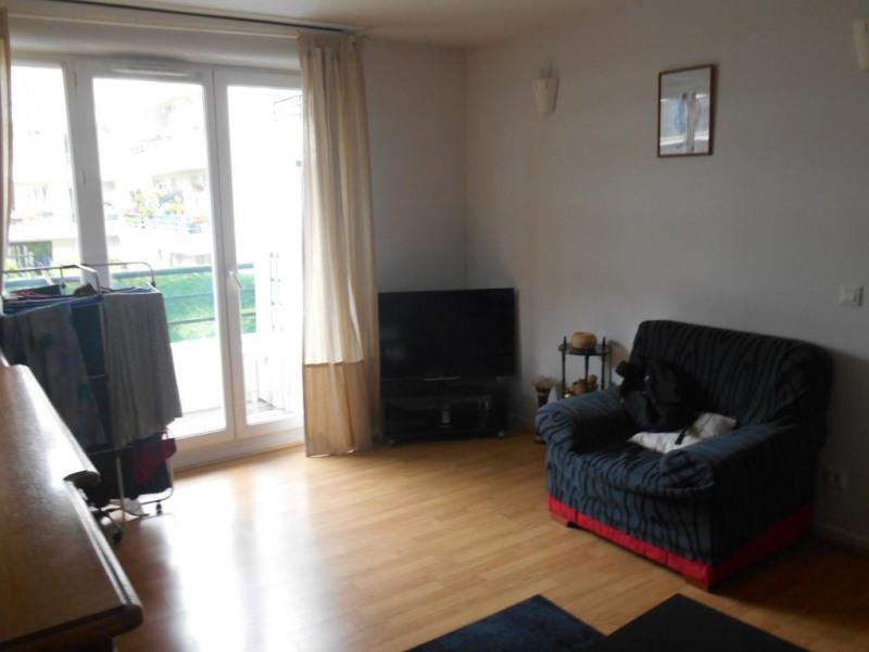 Vente appartement La plaine saint-denis 198000€ - Photo 1