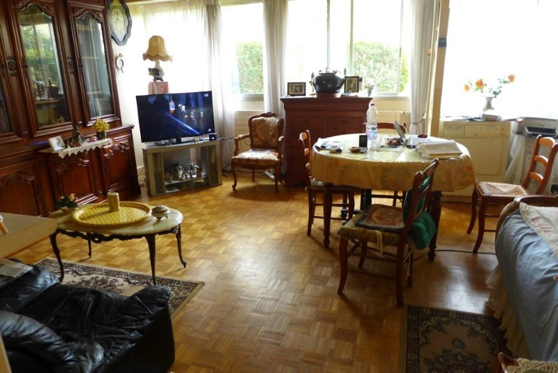 Investment property apartment Garches 198 000€ - Picture 3