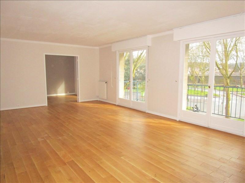 Alquiler  apartamento Versailles 2550€ CC - Fotografía 1