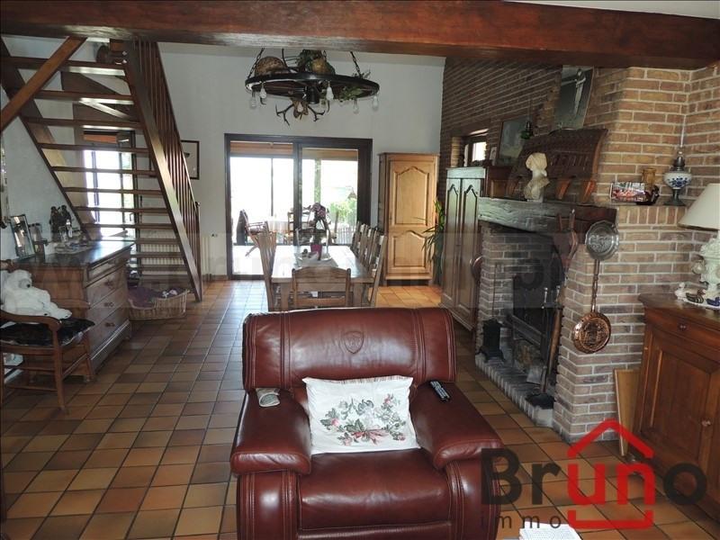 Vente maison / villa Le crotoy 304400€ - Photo 5