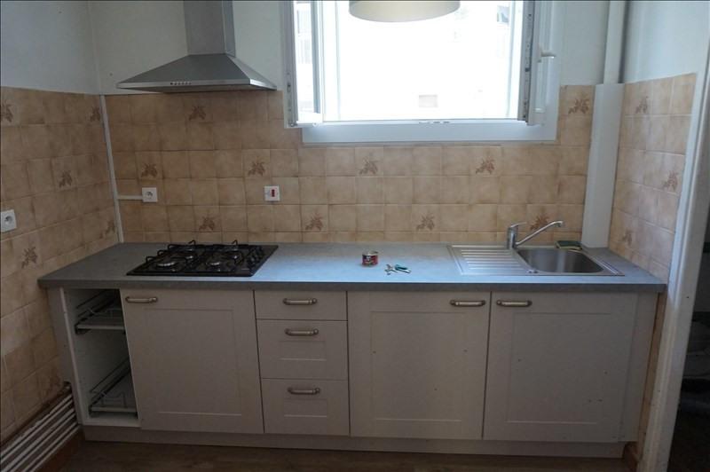 Alquiler  apartamento Toulouse 515€ CC - Fotografía 1