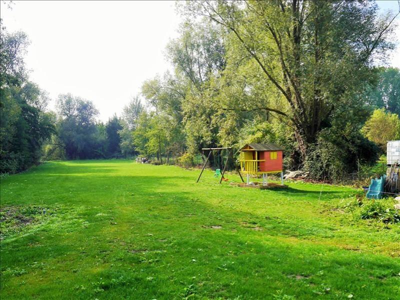 Vente maison / villa Robecq 254100€ - Photo 7