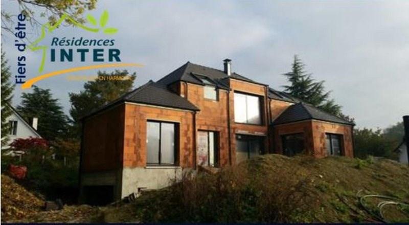 Maison  840 m² Ormoy par RESIDENCES INTER