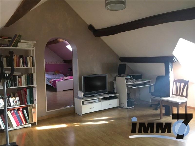 Venta  casa Changis sur marne 244000€ - Fotografía 6