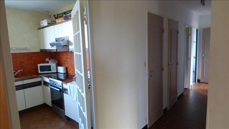 Vente maison / villa Moulins 153000€ - Photo 4