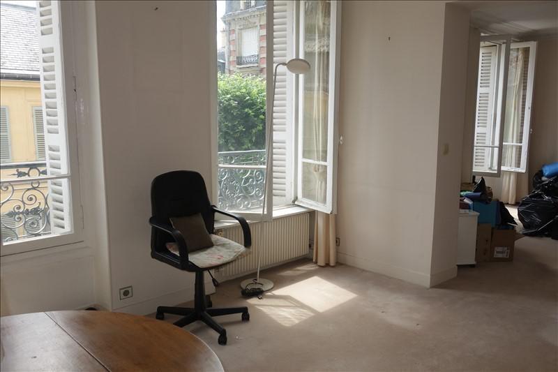 Location appartement Versailles 1400€ CC - Photo 1