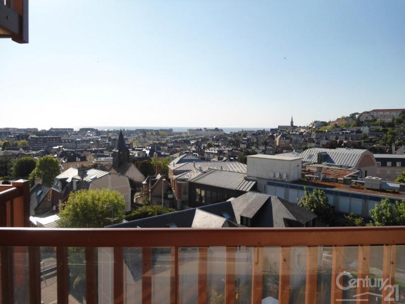 Aрендa квартирa Trouville sur mer 576€ CC - Фото 9