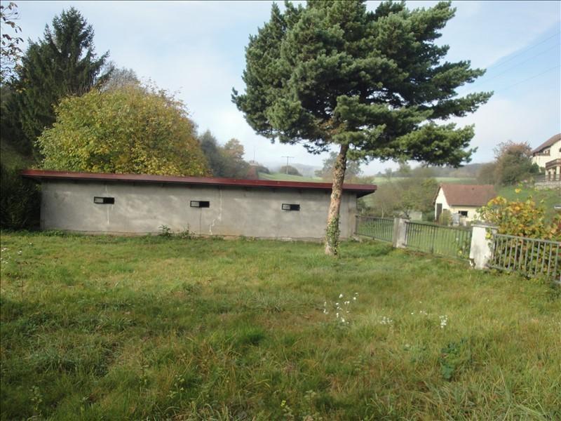 Revenda casa Dung 47000€ - Fotografia 4