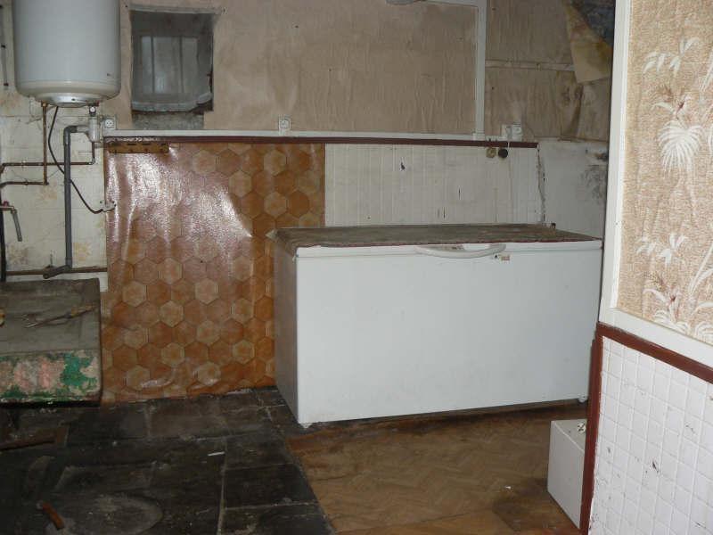 Sale house / villa Ferriere la grande 96200€ - Picture 4
