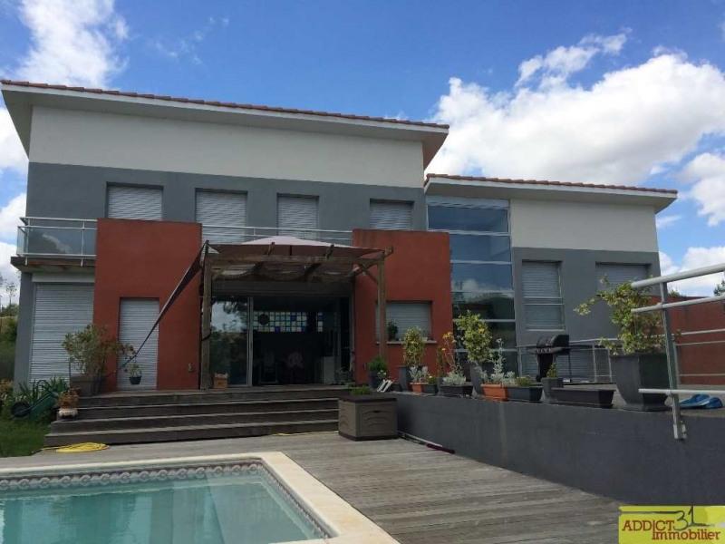 Vente maison / villa Secteur montastruc la conseillere 449000€ - Photo 1