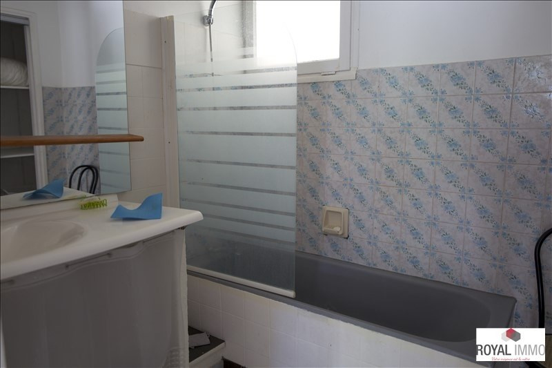 Sale apartment Toulon 220 500€ - Picture 5