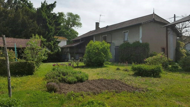 Vente maison / villa Romenay 129 000€ - Photo 8